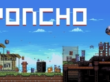 Poncho Review – No More Humans[PS4]