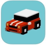 Smashy Road: Wanted Review[iOS]