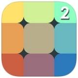 Blendoku 2 Review[iOS]