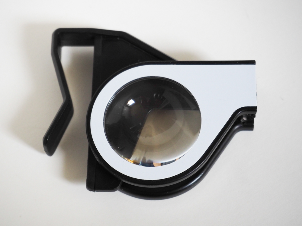 caf304473546 The Homido Mini VR Glasses are Small Enough to Fit in Your Pocket ...