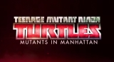 Teenage Mutant Ninja Turtles: Mutants in Manhattan Official Announced – Available This Summer[Video]