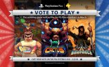 Vote to Play is Back – Action Henk!, Assault Android Cactus, or Broforce? [PS4]