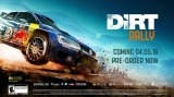 DiRT Rally Coming to Consoles on April 5th with New Content [Video]