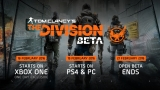 Watch My Weekend Adventures With The Division Open Beta [Video]