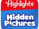 Highlights Hidden Pictures Puzzles Review[Mobile]