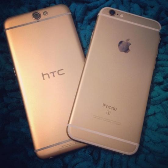 HTC_iPhone
