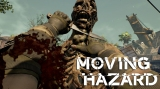 Moving Hazard is a Different Kind of Zombie Game [Video]