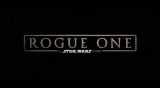 ROGUE ONE: A STAR WARS STORY Official Teaser Trailer!!!
