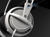 SteelSeries Siberia 200 Gaming HeadsetReview