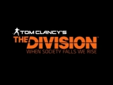 The Division Update 1.1 Incursions Trailer