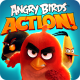 Angry Birds Action Review! | Mobile