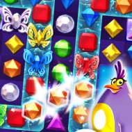 Bejeweled Stars Review | Mobile | The Gamer With Kids