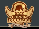 Coffin Dodgers Launch Trailer – Races onto PlayStation 4 Today