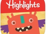Highlights Monster Day Review | Mobile