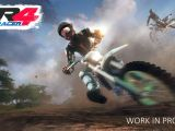 Moto Racer 4 Coming to PS4 in October