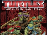 Teenage Mutant Ninja Turtles: Mutants in Manhattan Gameplay Video   First 30Minutes