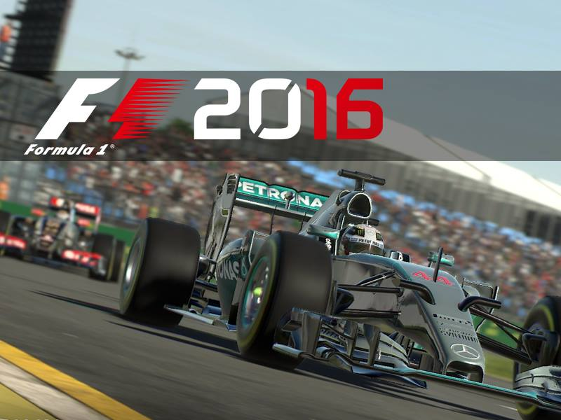 first f1 2016 gameplay trailers coming to playstation 4 on august 19 the gamer with kids. Black Bedroom Furniture Sets. Home Design Ideas