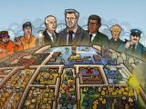 Prison Architect Campaign Review – Who Knew Running a Prison was so Fun? | PS4
