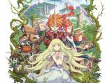 Adventures of Mana Released Today on PS Vita