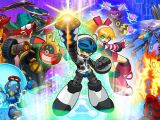 Mighty No. 9 Review – Not So Mighty |PS4