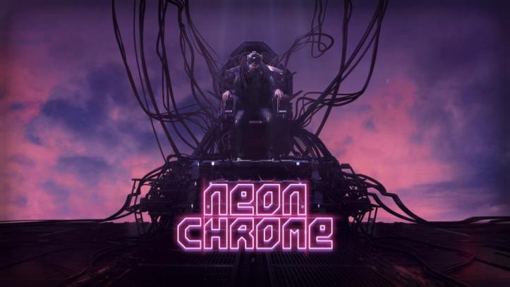 neon-chrome