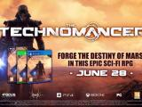 New Trchnomancer Gameplay Trailer – Coming June 28th to PS4 andPC