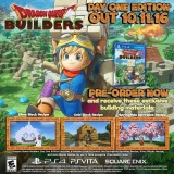 """New """"What is Dragon Quest Builders"""" Trailer 