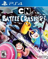 CartoonNetwork BattleCrashers Coming November, 2016 to PS4