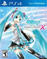Hatsune Miku: Project DIVA X is Available Now on PS4 and PSVita