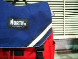 North St. Bags Belmont Review