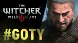 The Witcher 3: Wild Hunt is Getting a Game of the Year Edition