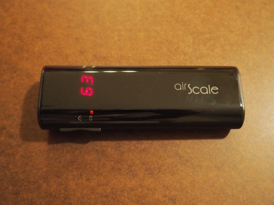 OAXIS AirScale