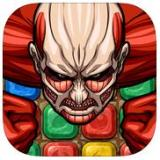 Puzzle Monster Quest: Attack on Titan Review | Mobile