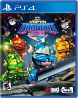 Super Dungeon Bros Coming to PlayStation 4 this November 1st