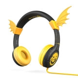 iClever BoostCare Kids Headphones with Volume Limiting TechonolgyReview