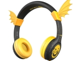 iClever BoostCare Kids Headphones with Volume Limiting Techonolgy Review