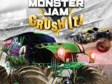 Monster Jam: Crush It! Coming to PlayStation 4 on Oct.25