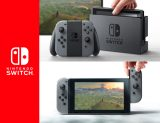 Nintendo Switch Announced – Coming March2017