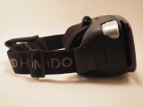 Homido Virtual Reality Headset Review – An Introduction to VR