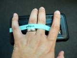 Ninja Loop Review – Makes Holding Your Smartphone a More SecureAffair