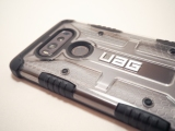 Urban Armor Gear Plasma Series Case for LG V20Review