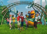 Planet Coaster Sure Looks Fun | PC