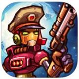 Attention: SteamWorld Heist Now Available on iPhone andiPad!