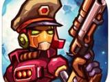 Attention: SteamWorld Heist Now Available on iPhone and iPad!