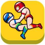 Wrestle Funny Review | Android