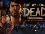 The Walking Dead: A New Frontier – First 40 Minutes of Gameplay and Impressions | PS4