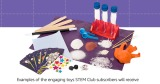 Amazon's STEM Club is a Science Toy Subscription for Kids