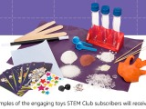 Amazon's STEM Club is a Science Toy Subscription forKids