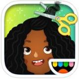 Toca Hair Salon 3 Review | iOS