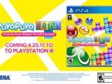 New Puyo Puyo Tetris – Back to Basics Trailer | Coming April25th